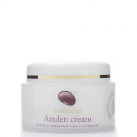Webecos Azulen Cream