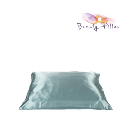 Beauty Pillow Petrol