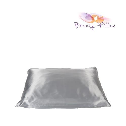 Beauty Pillow Zilver