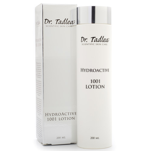 Dr. Tadlea HydroActive 1001 Lotion