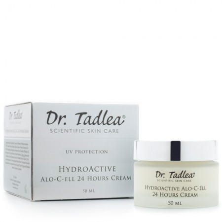 Dr. Tadlea HydroActive Alo-C-Ell-Plus 24 hours Cream