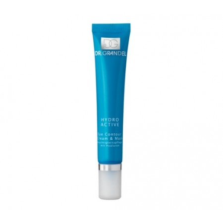 Dr.Grandel Hydro Active Eye Contour Cream & Mask
