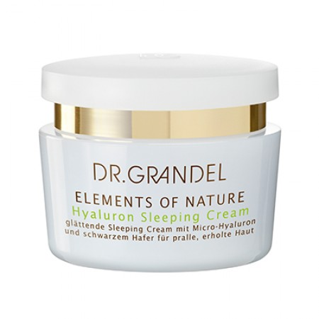 Dr.Grandel Elements Of Nature  Sleeping Cream
