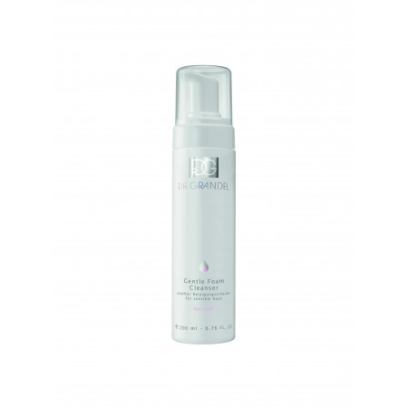 Dr.Grandel Gentle Foam Cleanser