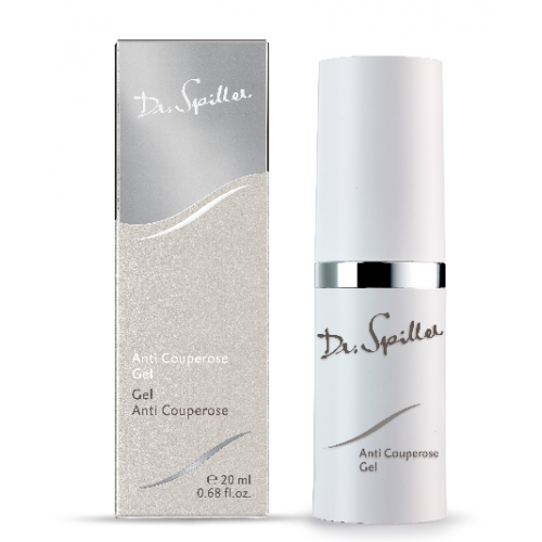 Dr. Spiller Anti Couperose Gel