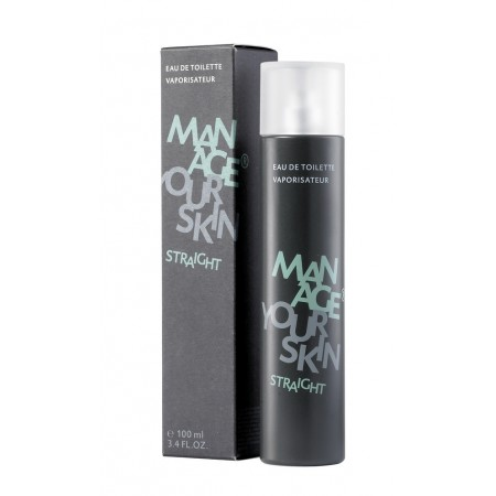 Dr. Spiller Manage Your Skin Genuine Eau de Toilette