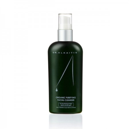Dr. Alkaitis Organic Purifying Facial Cleanser