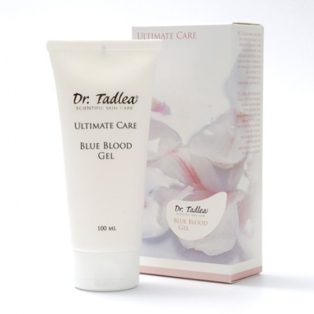 Dr. Tadlea Blue Blood Oxy-Release Gel