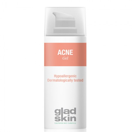 Gladskin Acne Gel 15ml