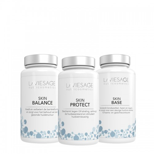 Laviesage basic anti-aging kit (set Balance-Protect-Base)