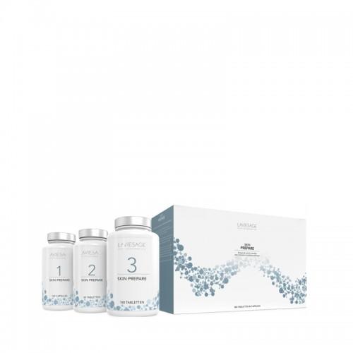 Laviesage Skin Prepare Kit