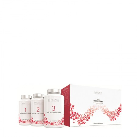 Laviesage Skin ReConditioner Kit