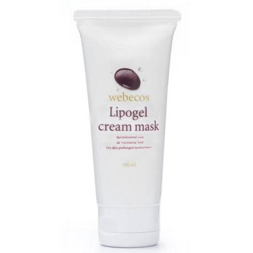 Webecos Lipogel Cream Mask