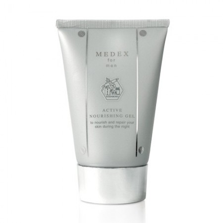 Medex for Men Active Nourishing Gel