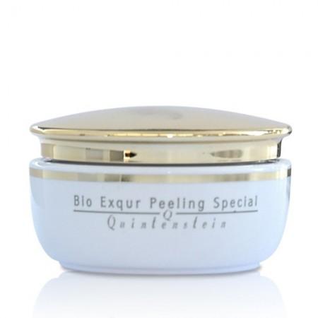 Quintenstein Bio Exqur Peeling Special