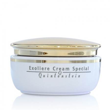 Quintenstein Exoliere Night Cream Special