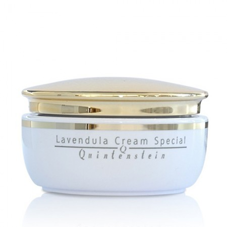 Quintenstein Lavendula Night Cream Special
