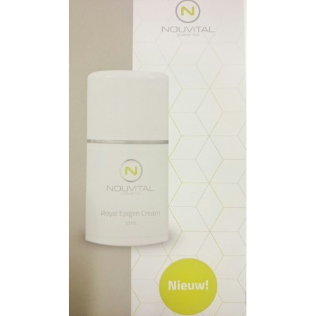 Nouvital Royal Epigen Cream