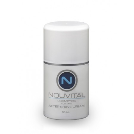 Nouvital for Men After Shave Cream