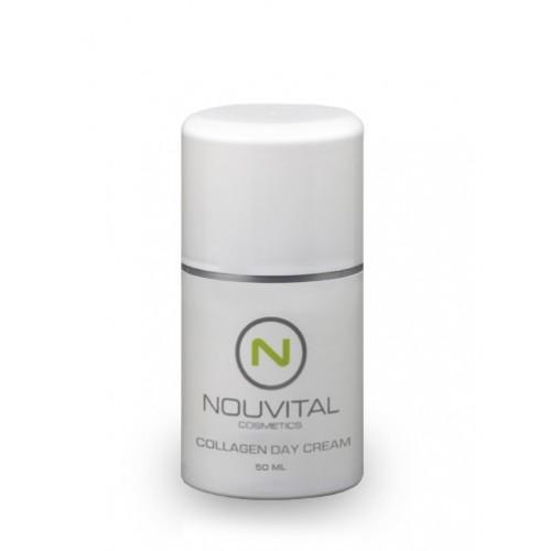 Nouvital Collagen Day Cream