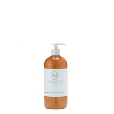Nouvital Deep Cleansing Lotion 500ml