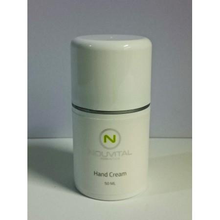 Nouvital Hand Cream
