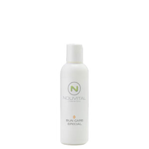 Nouvital Sun Care Special SPF 20 200ml