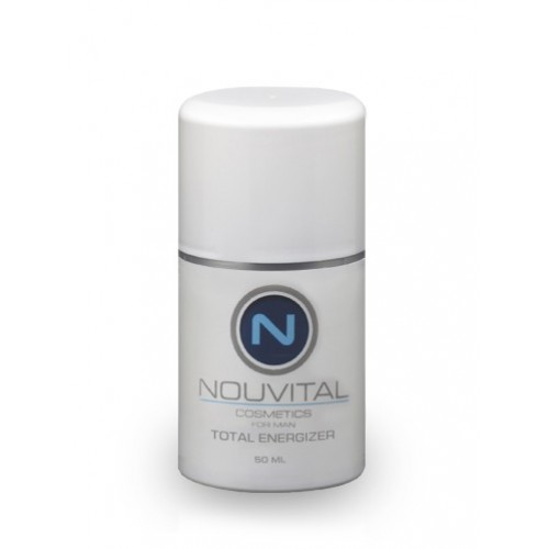 Nouvital for Men Total Energizer