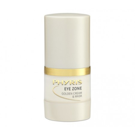 Phyris Golden Cream and Eye Mask