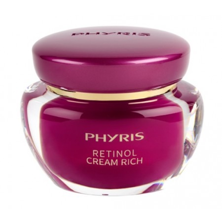 Phyris Triple A Retinol Cream Rich
