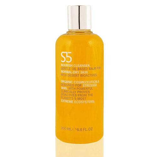 S5 Nourish Cleanser