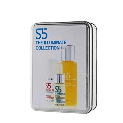 S5 The Illuminate Collection