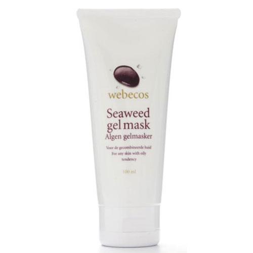 Webecos Seaweed Gel Mask