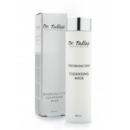 Dr. Tadlea HydroActive Cleansing milk