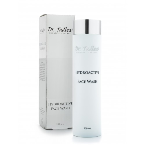 Dr. Tadlea HydroActive Face Wash