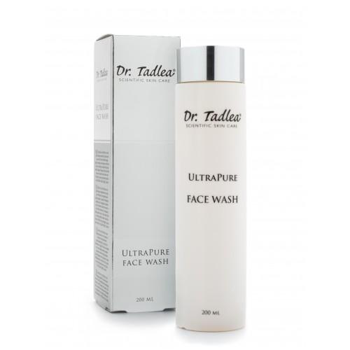 Dr. Tadlea UltraPure Face Wash 400ml