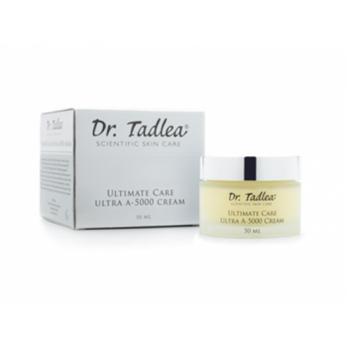 Dr. Tadlea Ultimate Care Ultra-A-5000 Cream