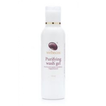 Webecos Purifying Wash Gel