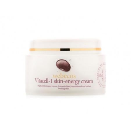 Webecos Vitacell-1 Skin Energizing Cream