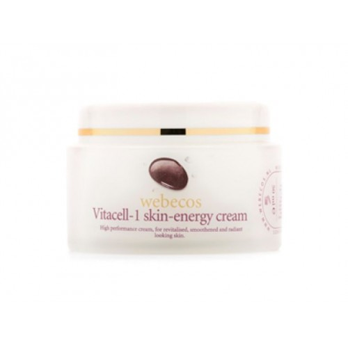 Webecos Vitacell-1 Skin Energizing Cream