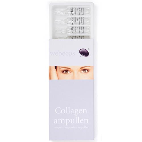 Webecos Collagen Boost Ampul (1x2ml)