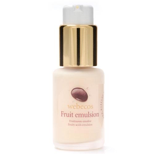 Webecos Fruit Emulsion
