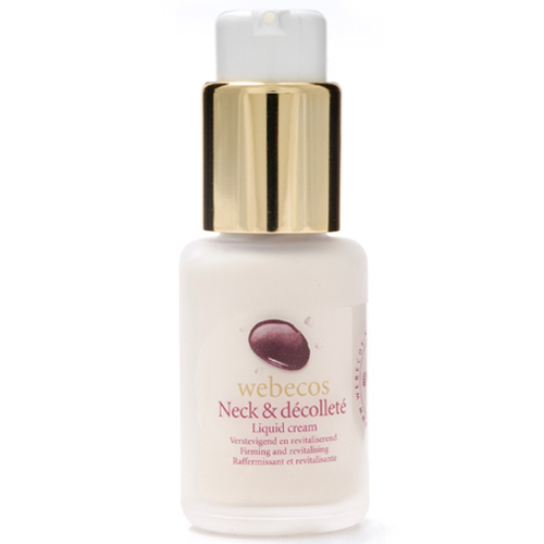 Webecos Neck Decollete liquid