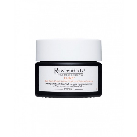 emerginC Rawceuticals Red Berry Dual Mask