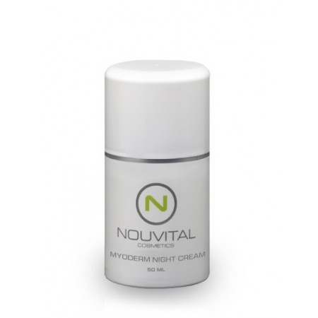 Nouvital Myoderm Night Cream 100 ml