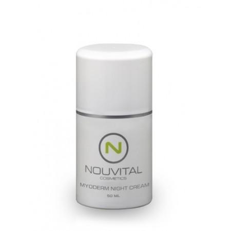 Nouvital Myoderm Night Cream 100 ml