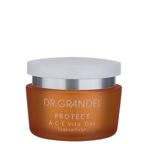 Dr.Grandel Protect A.C.E. Vita Day