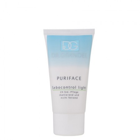Dr.Grandel Puriface Sebocontrol Light