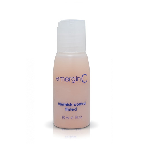 emerginC Blemish Control Drying Lotion Tinted