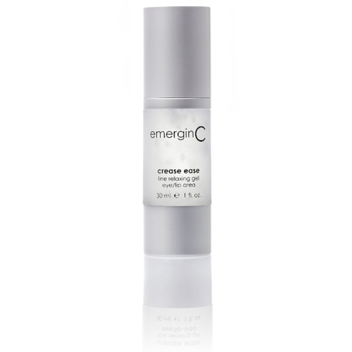 emerginC Crease Ease Gel Eye Lip Area